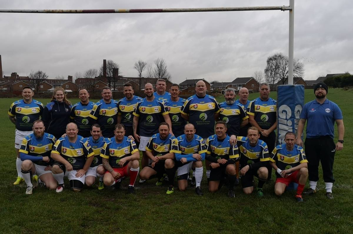 Spring View join Masters Rugby League
