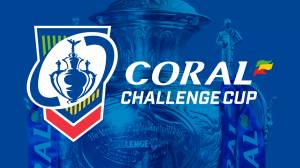 Coral Challenge Cup Semi-Finals