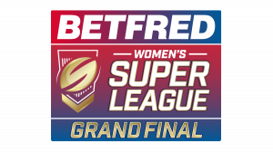 Betfred Women's Super League Grand Final