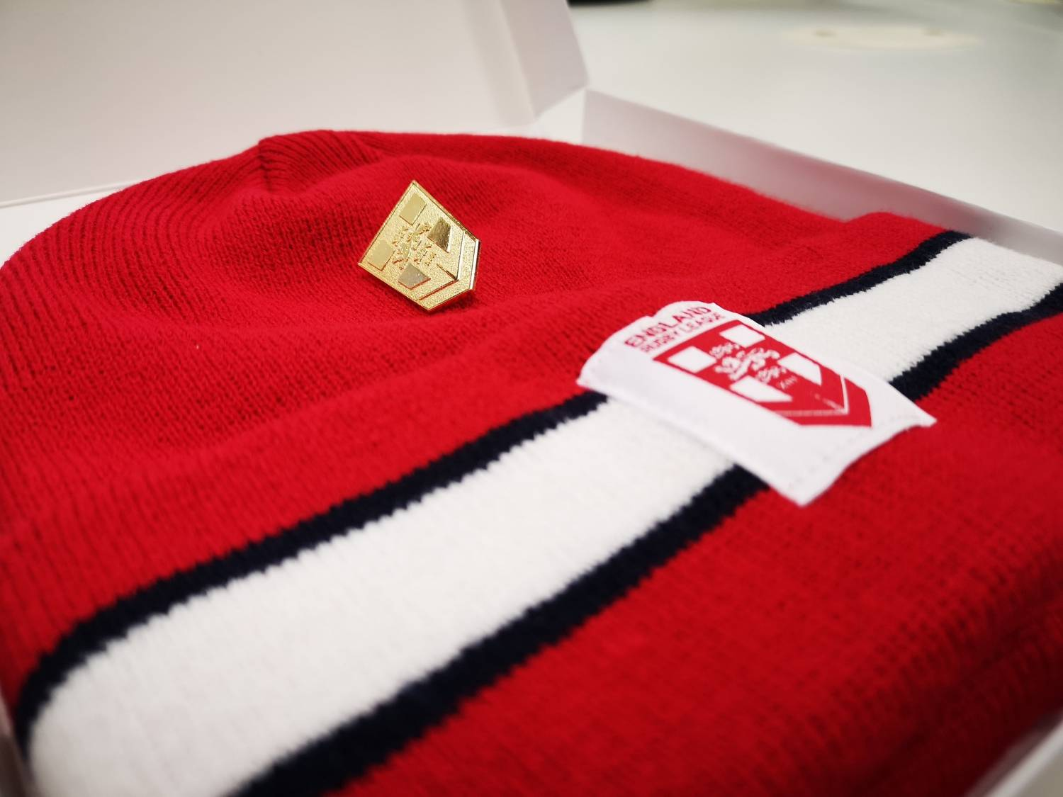 Hat & Badge